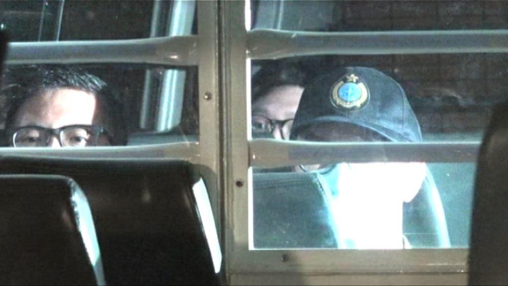 旺角騷亂案 法官下周一聽取求情