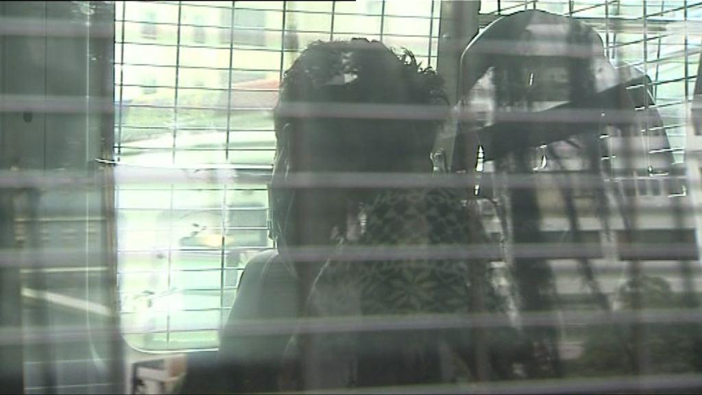 紅磡搶劫案 下月27日再提堂