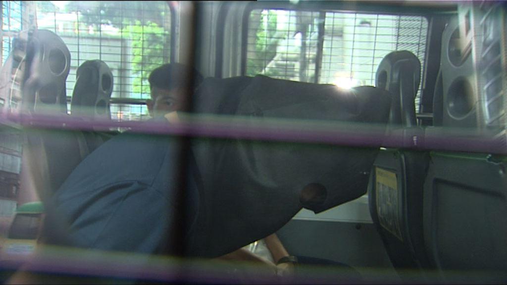 尖沙咀珠寶店劫案 三被告保釋申請被拒