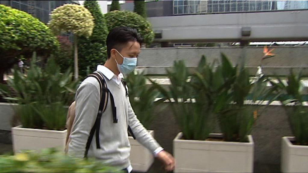 旺角騷亂涉縱火 下周三結案陳詞