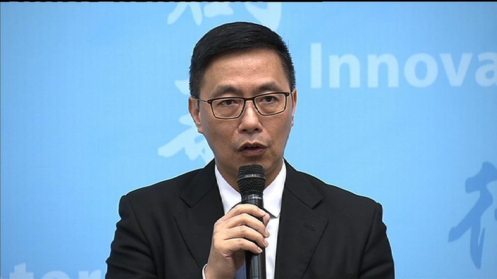 楊潤雄:如何推行國教由學界討論