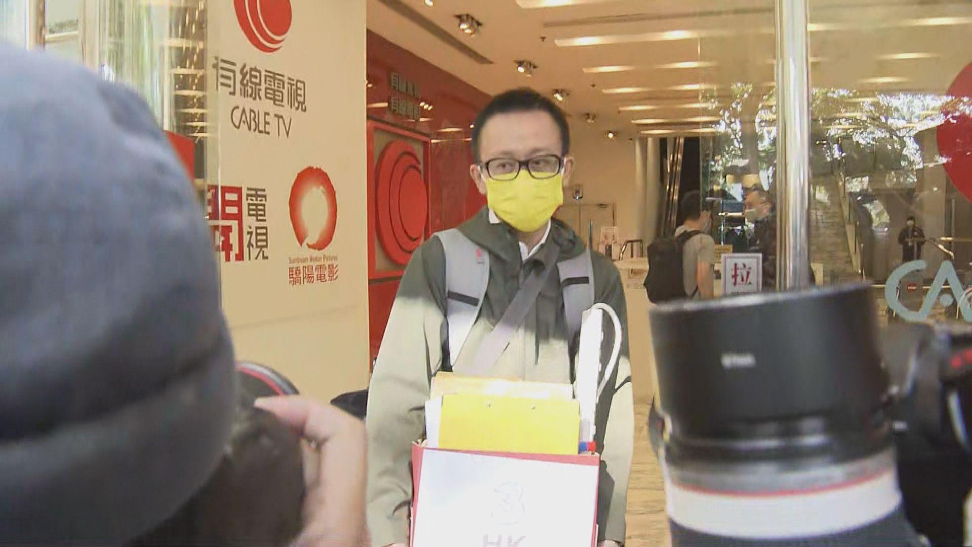 據報有線新聞部40人被裁 消息:中國組不滿決定總辭