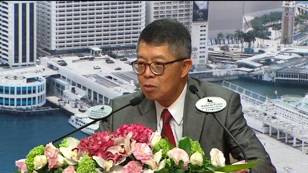 【有線命運】吳天海:自然流失員工已逾10%