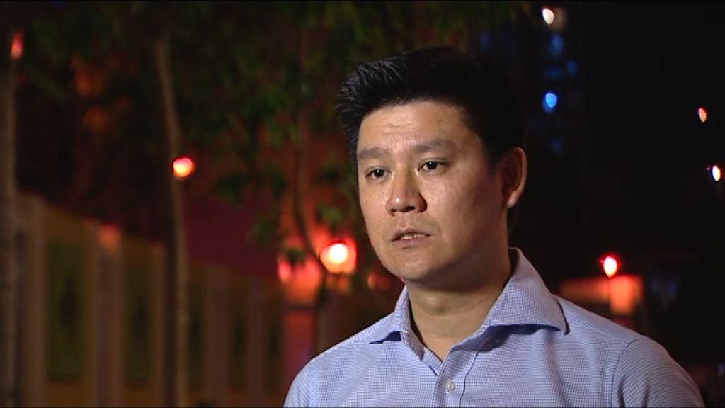 譚文豪:是次新空管系統故障是非常低級錯誤