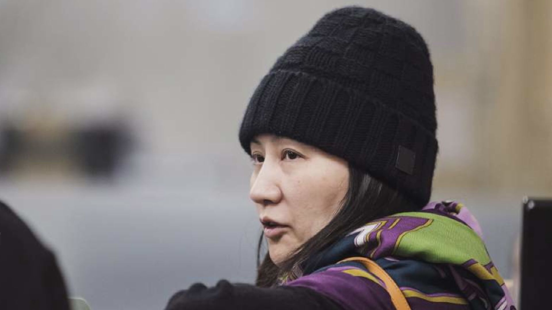 加駐華大使:孟晚舟有充分理由反對引渡