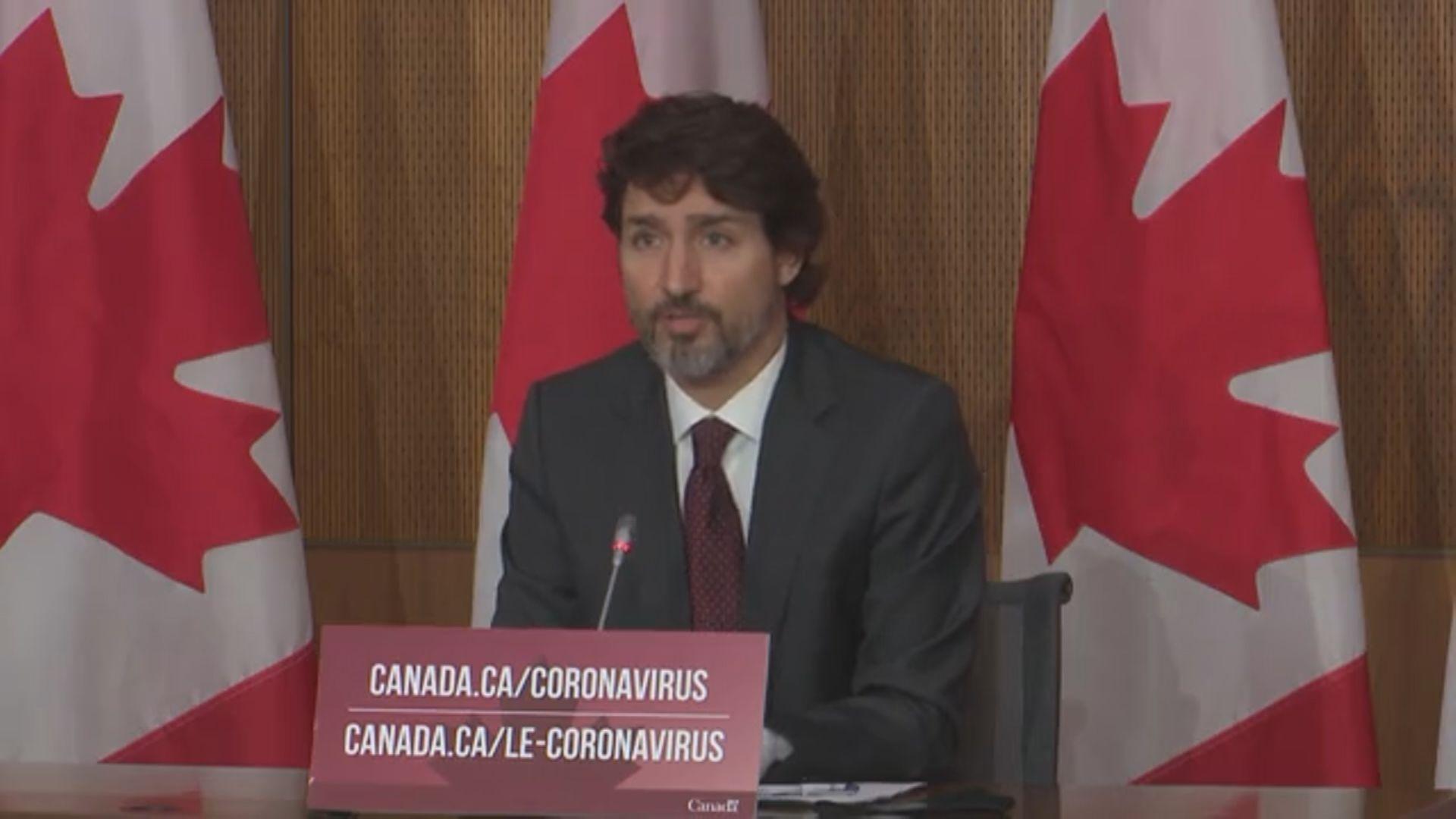 中方批評加拿大故意混淆事實 已提出嚴正交涉