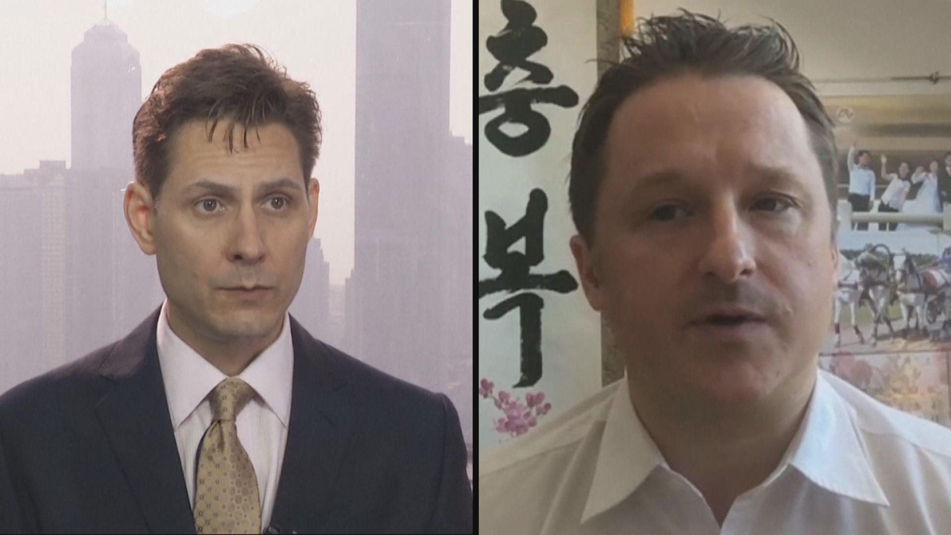 加拿大:孟晚舟案後13人被中國拘留