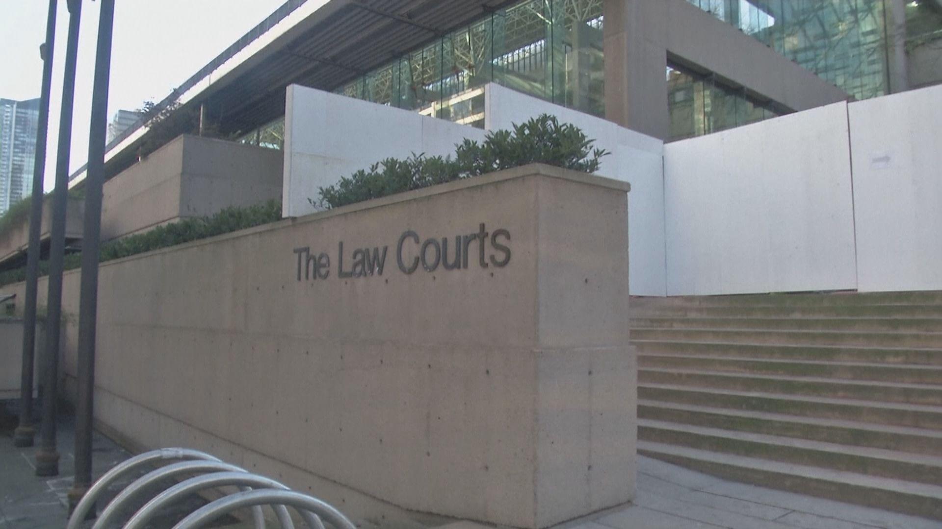 律師指孟晚舟提民事訴訟是拖延手段