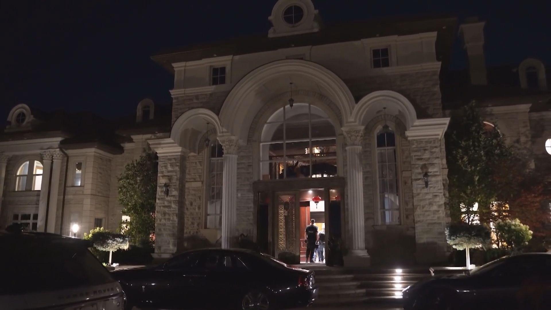 加拿大華商經營非法賭場案 警員涉盜竊栽贓案件撤控
