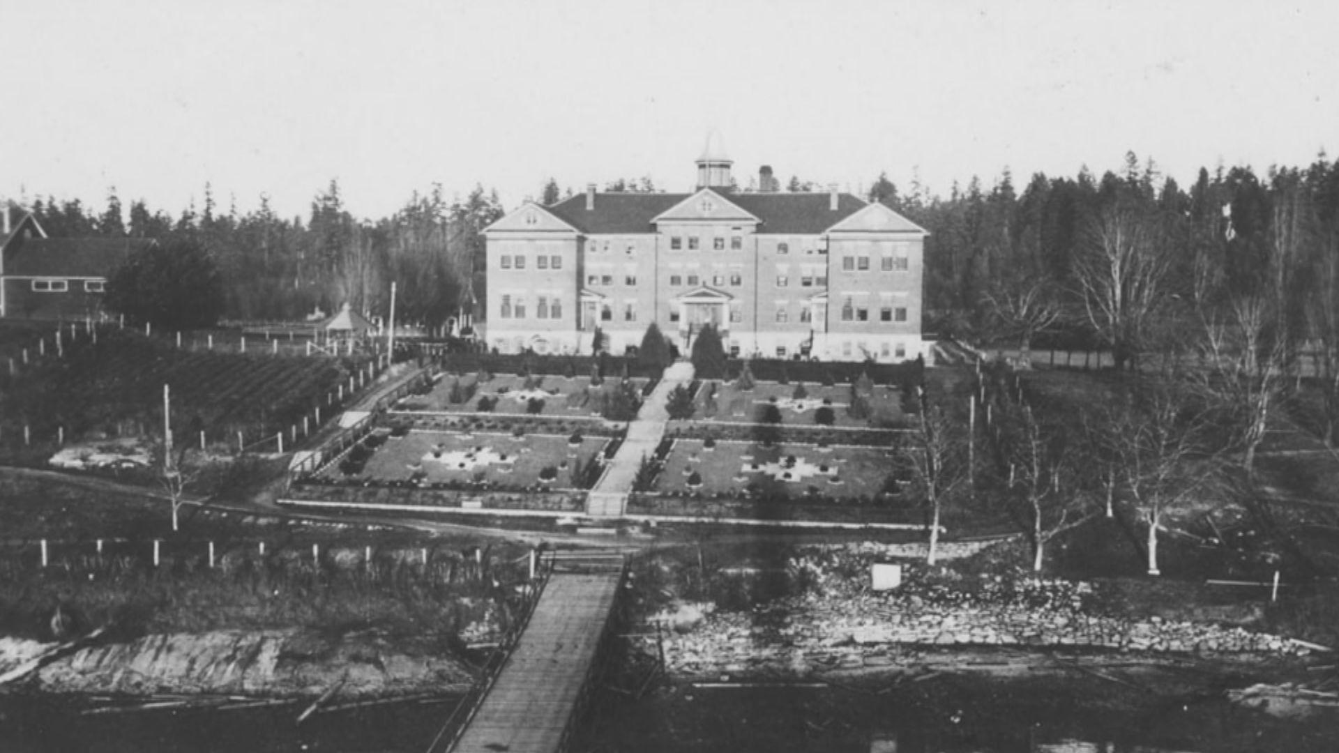 加拿大再於原住民學校舊址發現墳墓