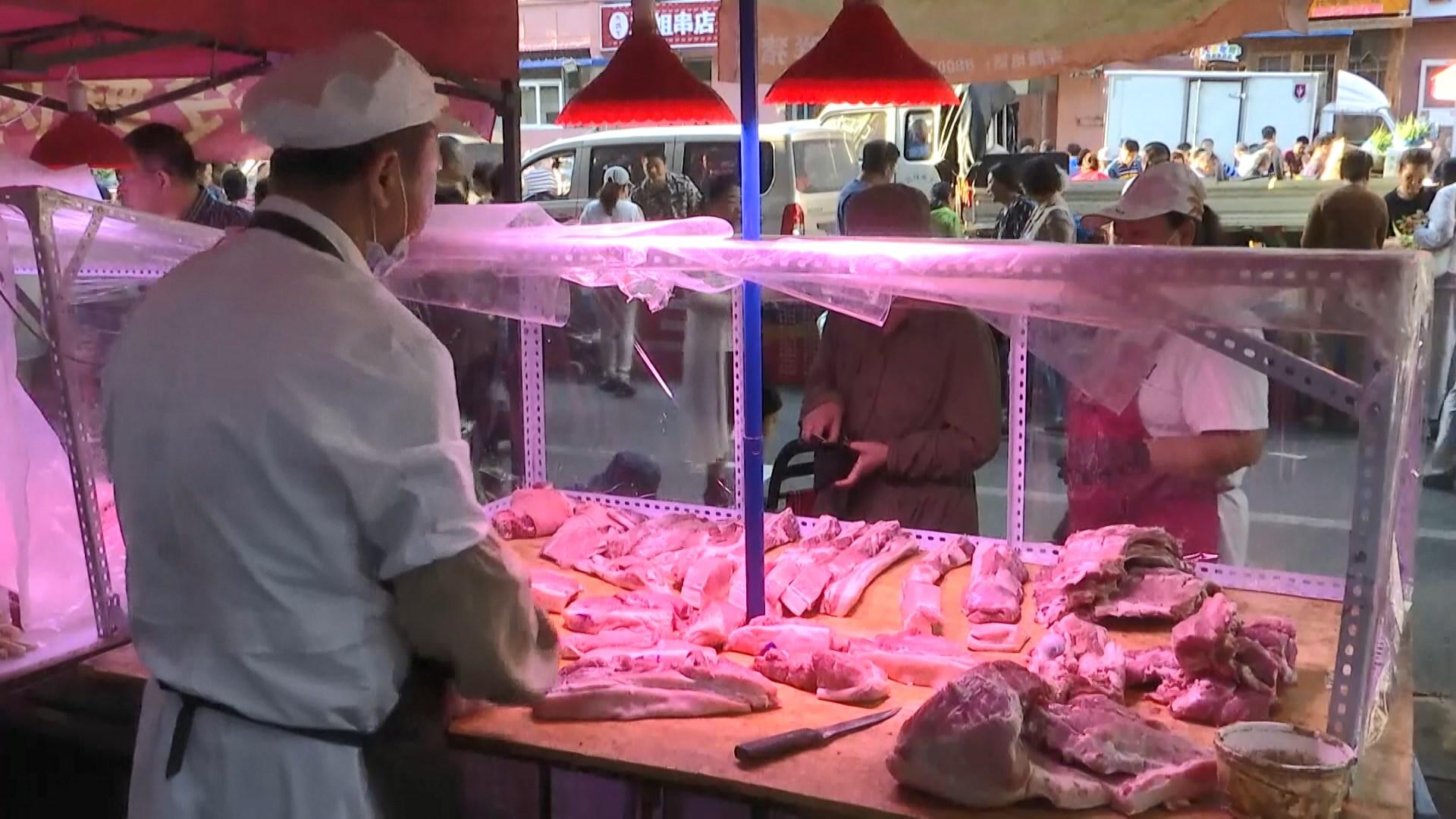 中方要求加國暫停肉類對華出口