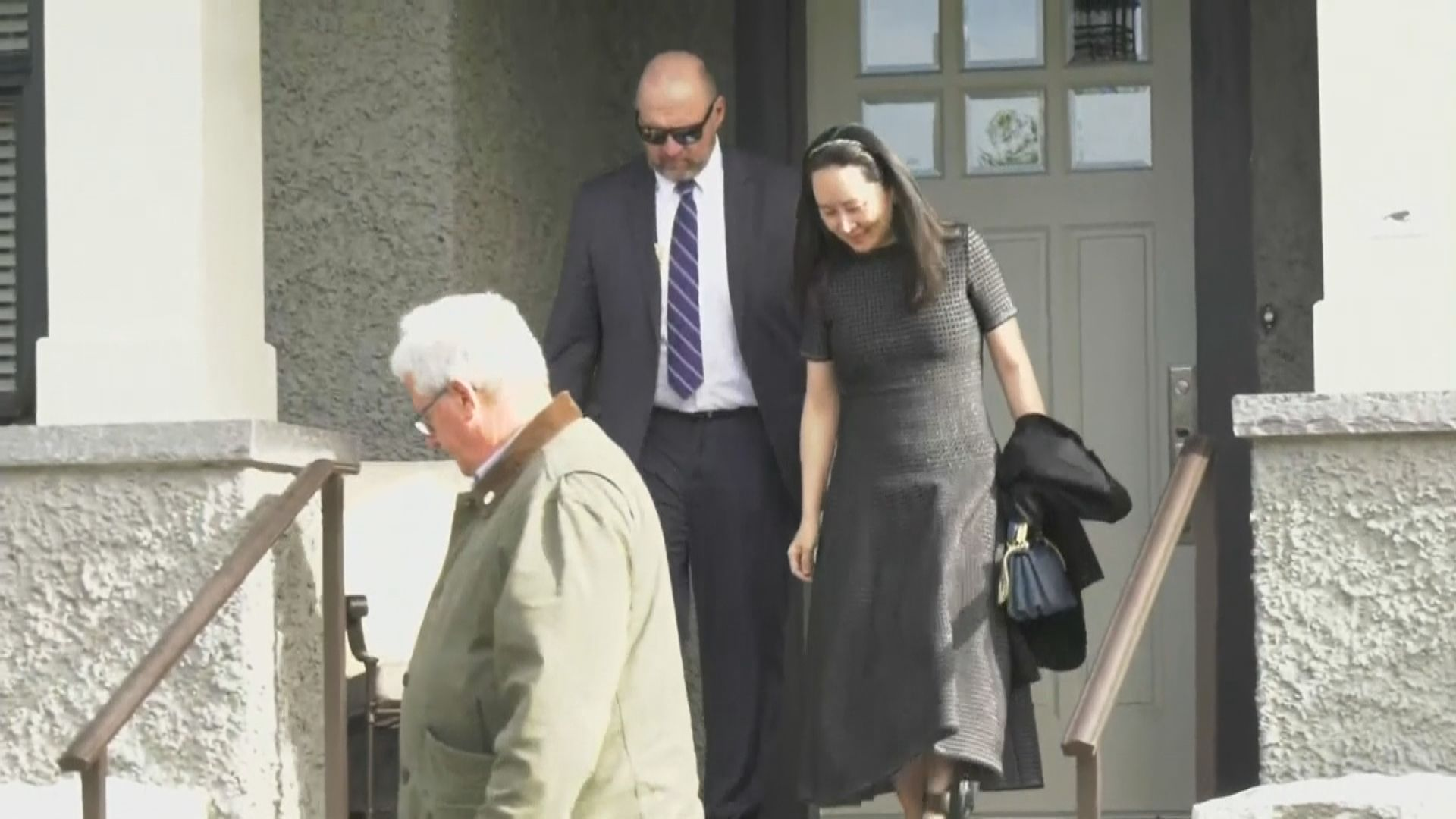 律師估計孟晚舟引渡聆訊可在兩年內完成審理