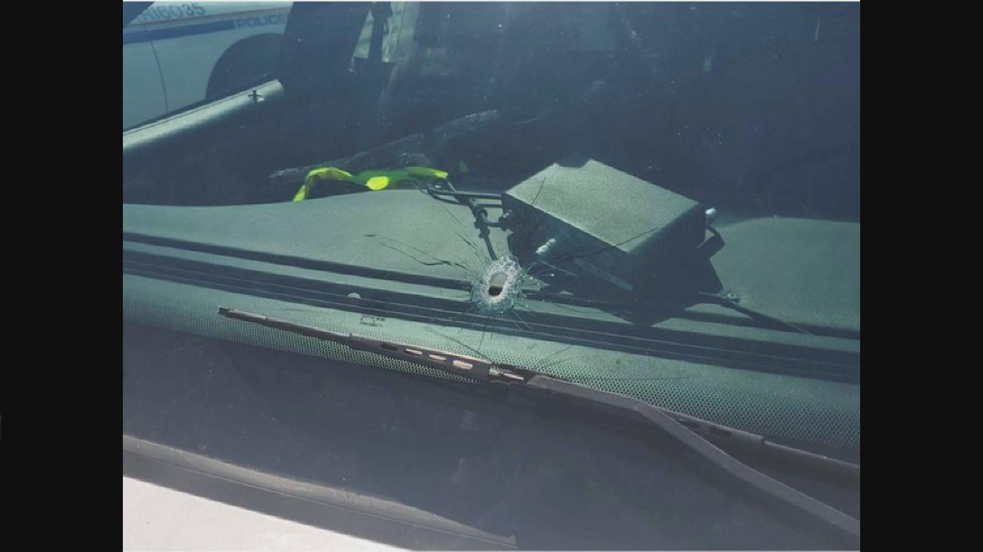 溫哥華國際機場槍擊案一死 疑犯在逃