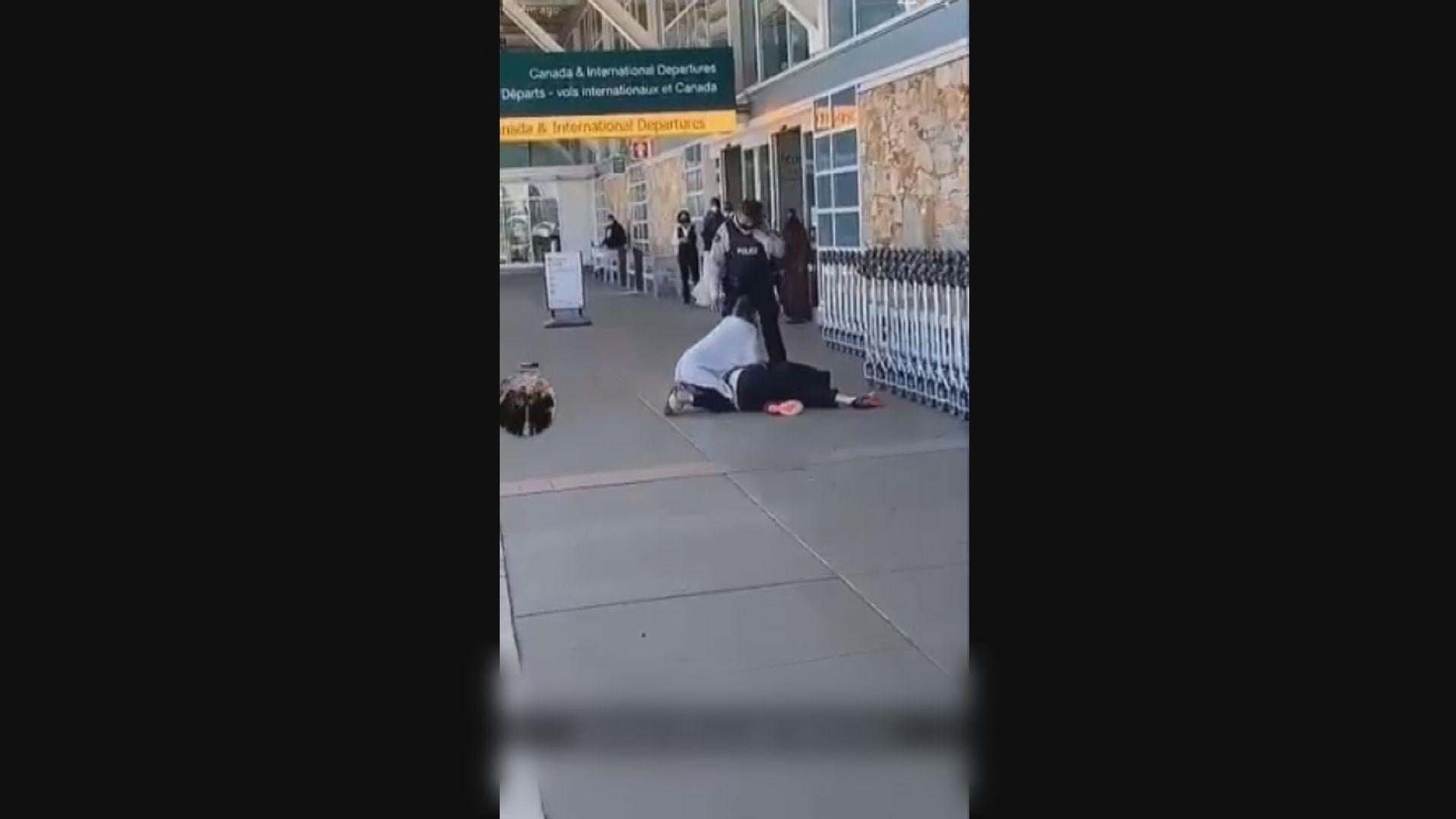 溫哥華國際機場槍擊案一死 據報或涉及幫派衝突