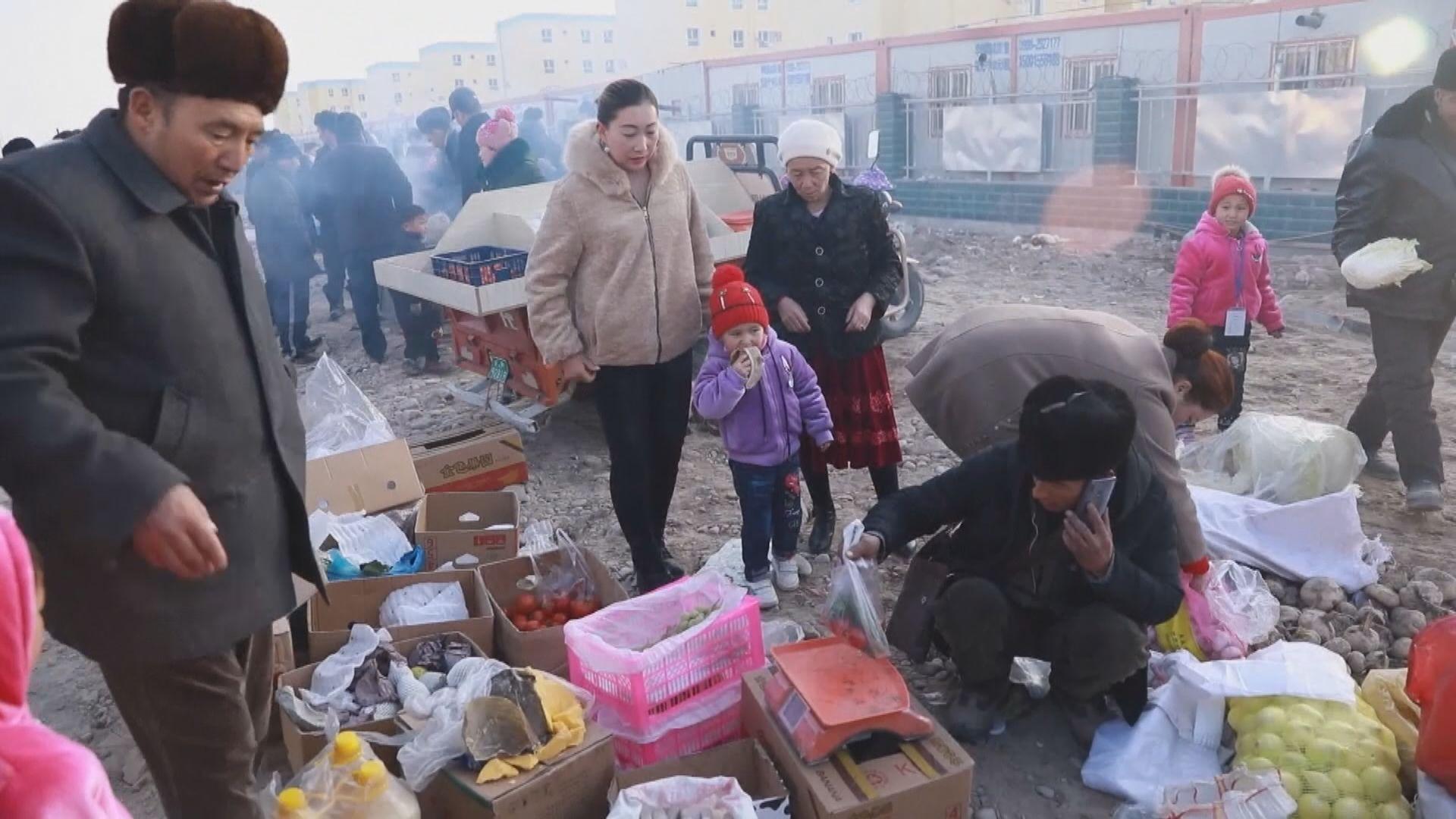 加眾議院認定中國種族滅絕新疆維吾爾人 中駐加使館批是惡意挑釁