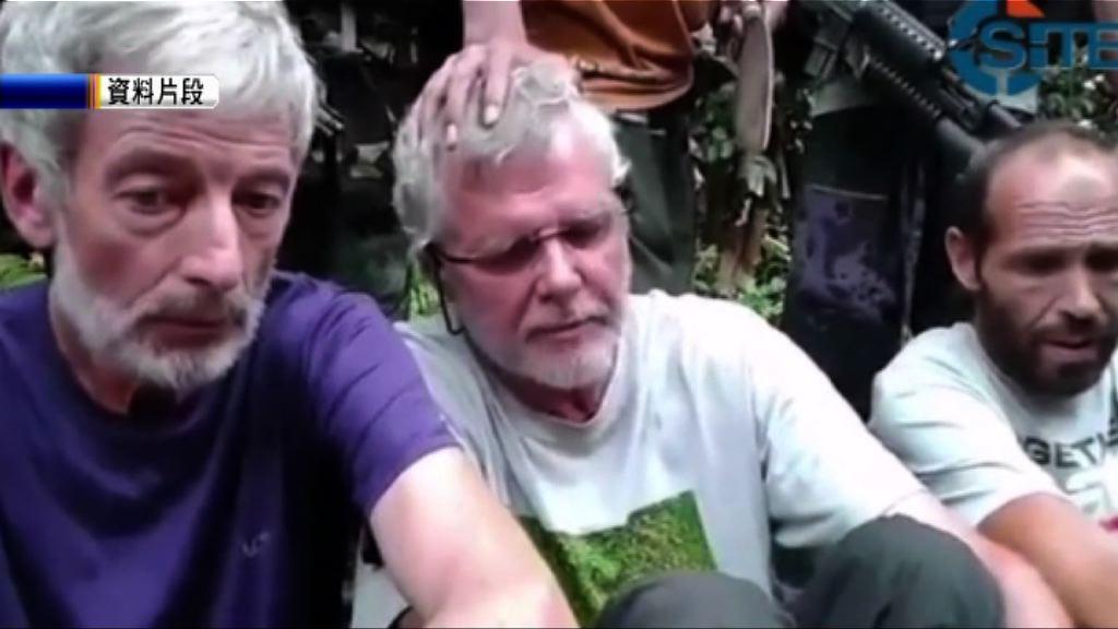 加拿大人質遭極端組織斬首殺害
