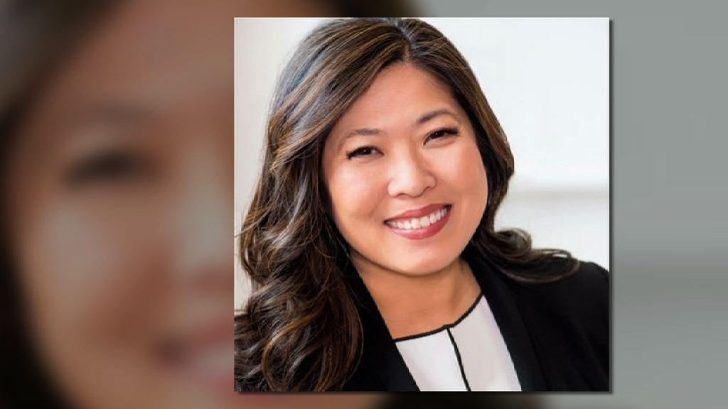 港人移民任加拿大第二位華人女性部長