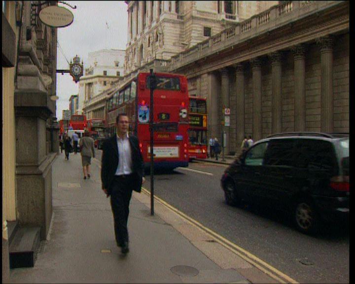 英倫行長:樓市是英國經濟最大風險