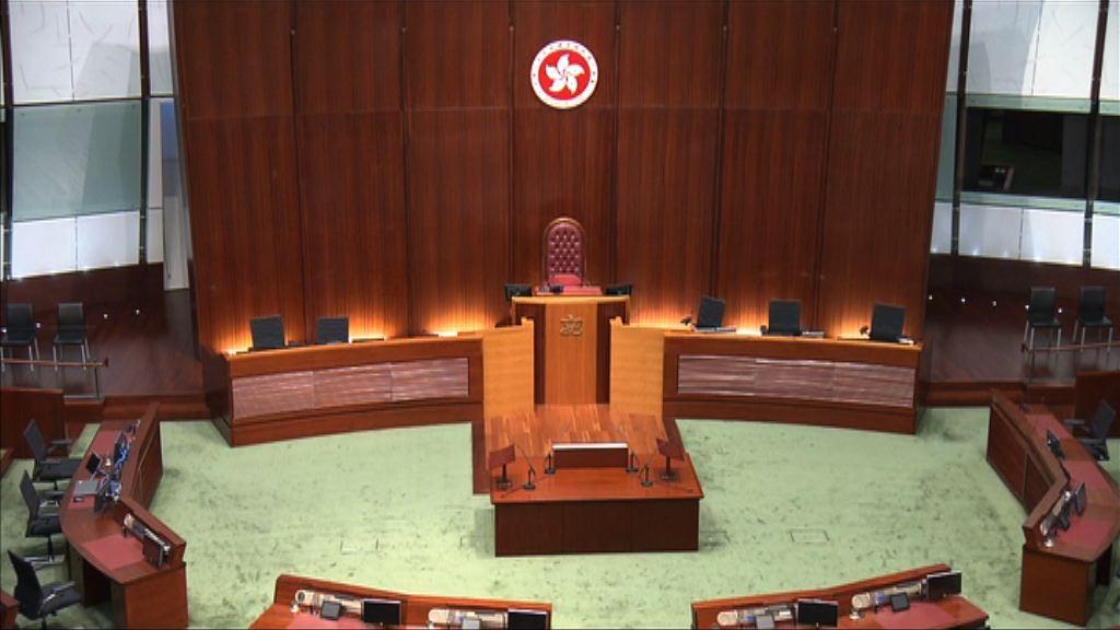 林鄭月娥將每月到立法會接受提問