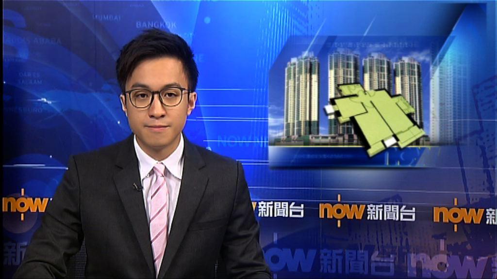 林鄭:將成立委員會制定住宅地供應政策