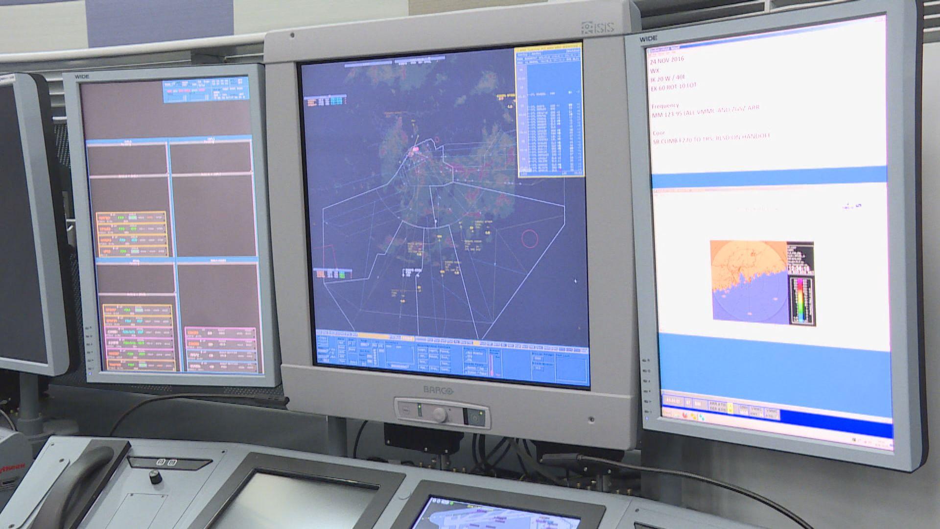 運房局:港龍航權須交還政府再按機制分配