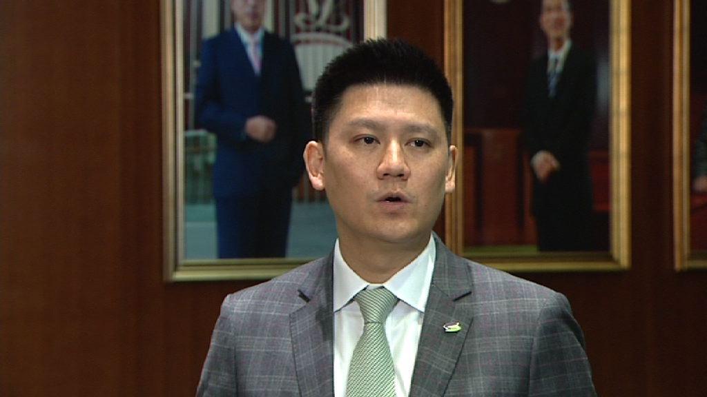 譚文豪:國泰分階段裁員加重員工心理壓力