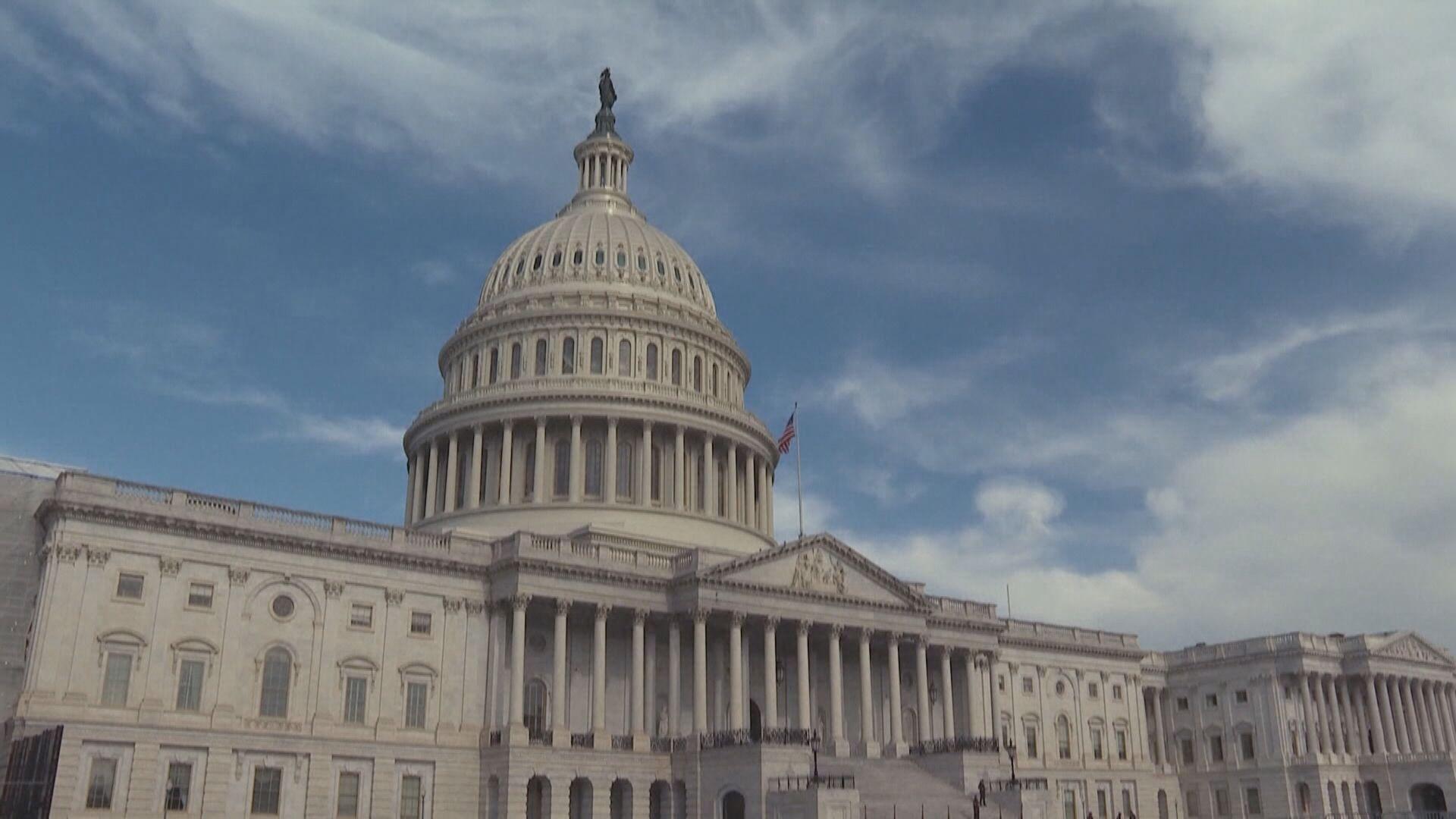 CBO料今年美國經濟增長4.6%