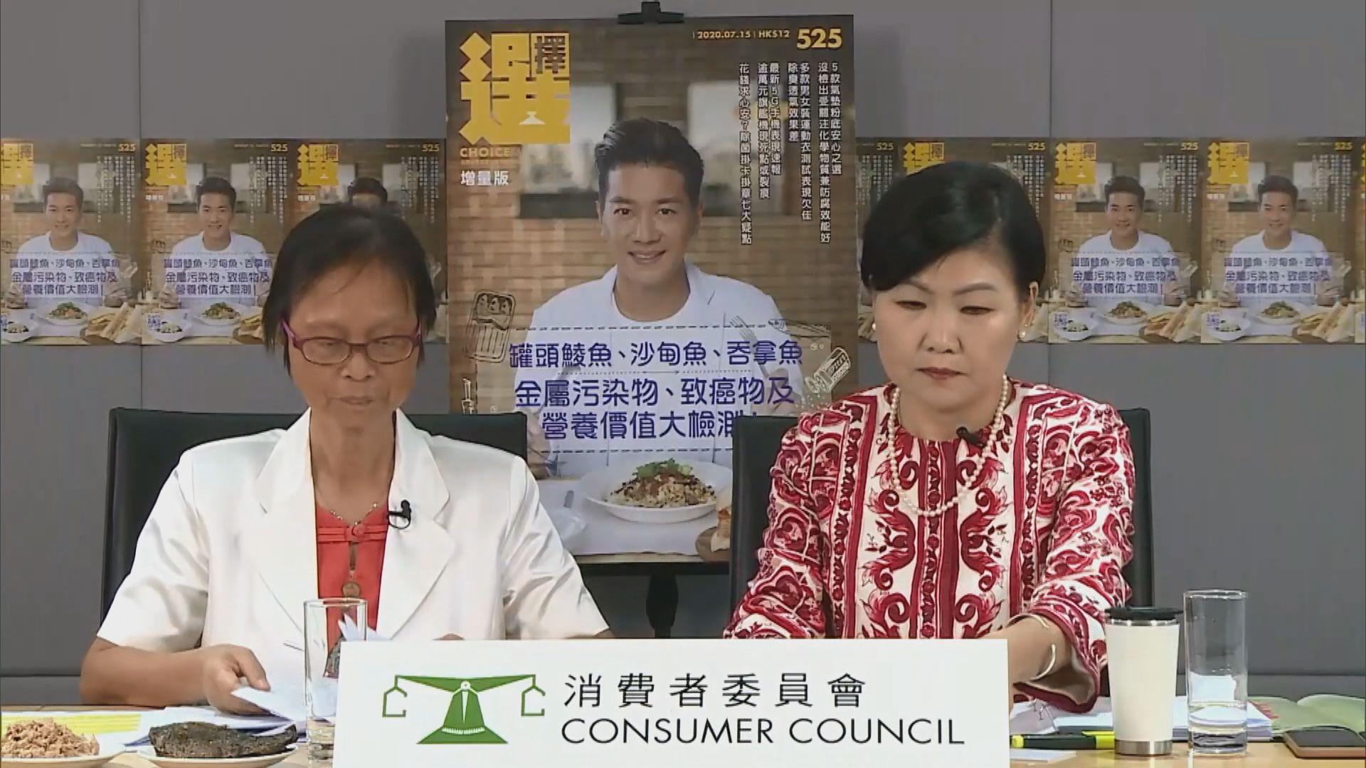 消委會:上半年外賣點餐平台投訴較去年同期增四倍