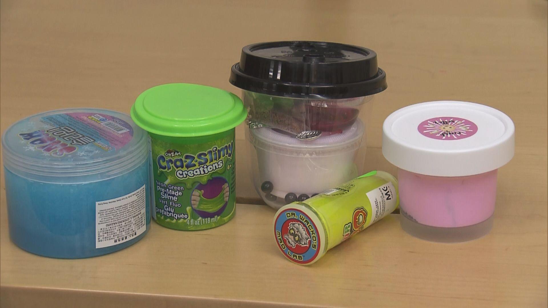 多款「鬼口水」可致敏防腐劑含量或微生物超標
