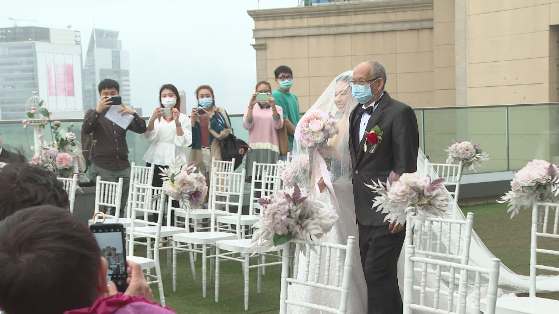 消委會:疫情下婚禮服務及婚宴安排投訴急增兩倍