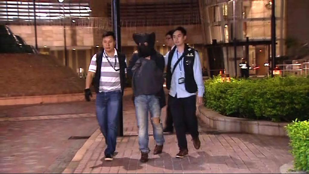 警方拘五男女涉串謀詐騙