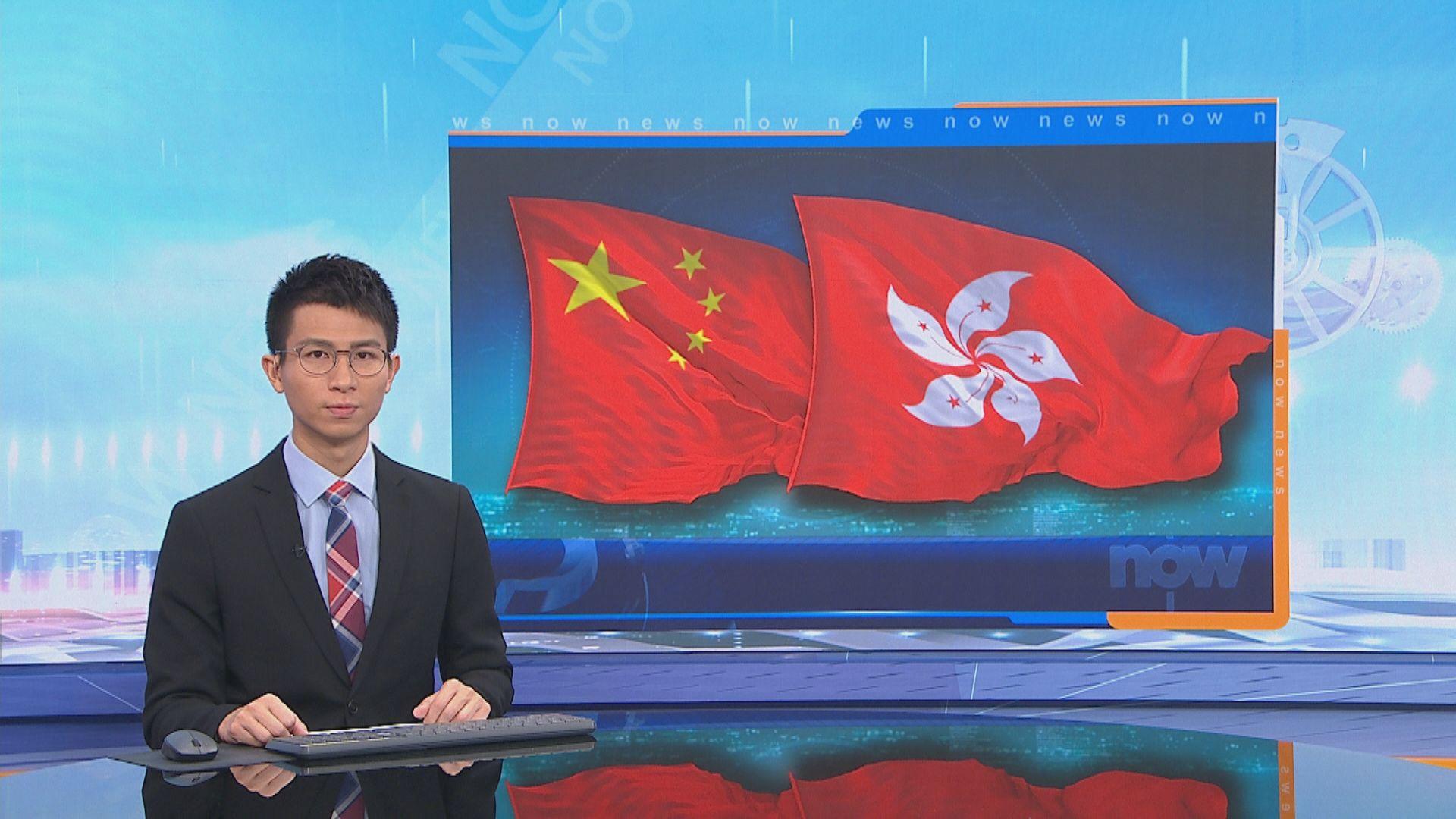 被問在深圳期間會否探望12港人 林鄭:內地法律處理中不再評論