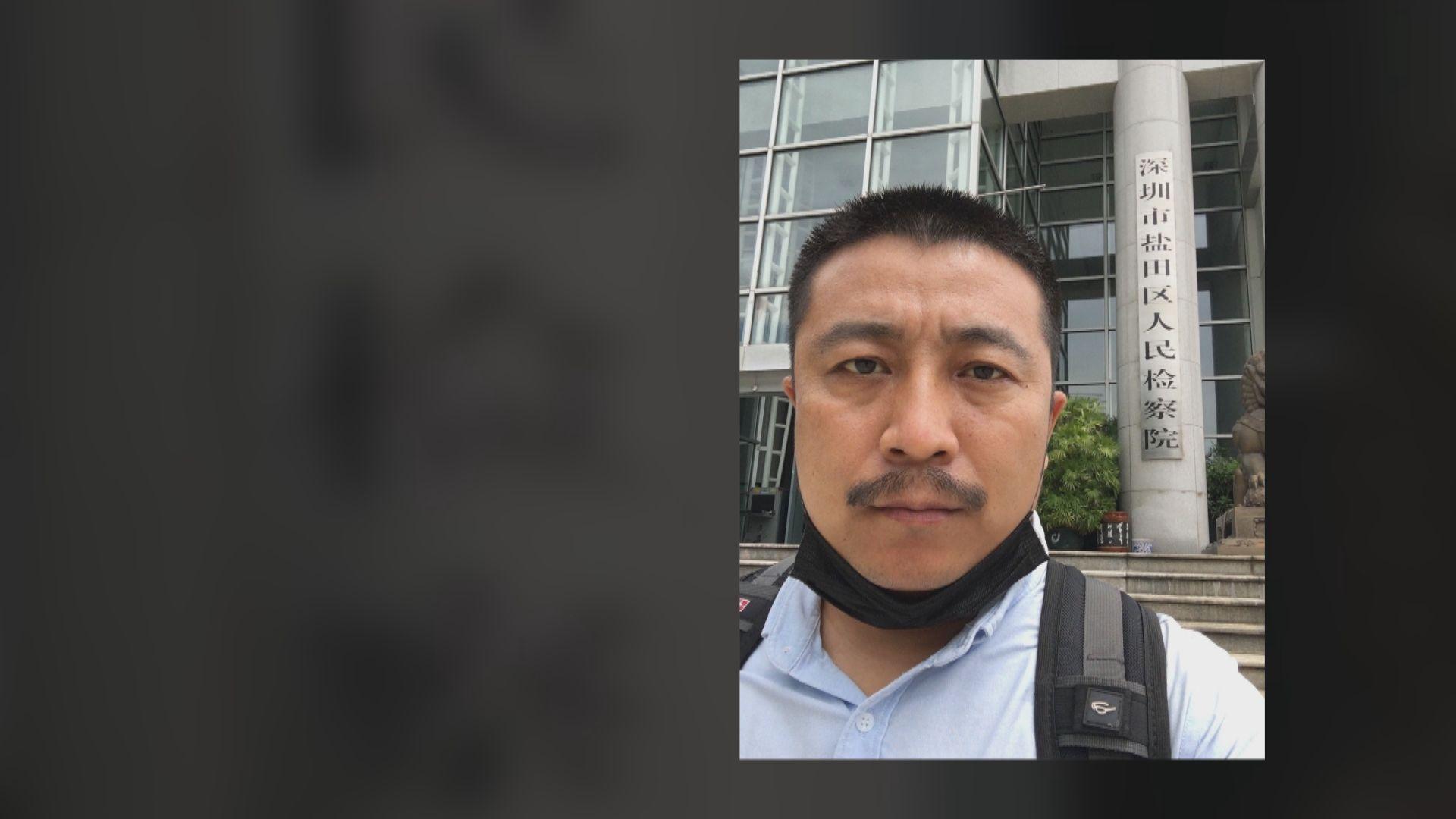 12名港人涉偷渡遭扣押深圳 再有律師要求會面被拒