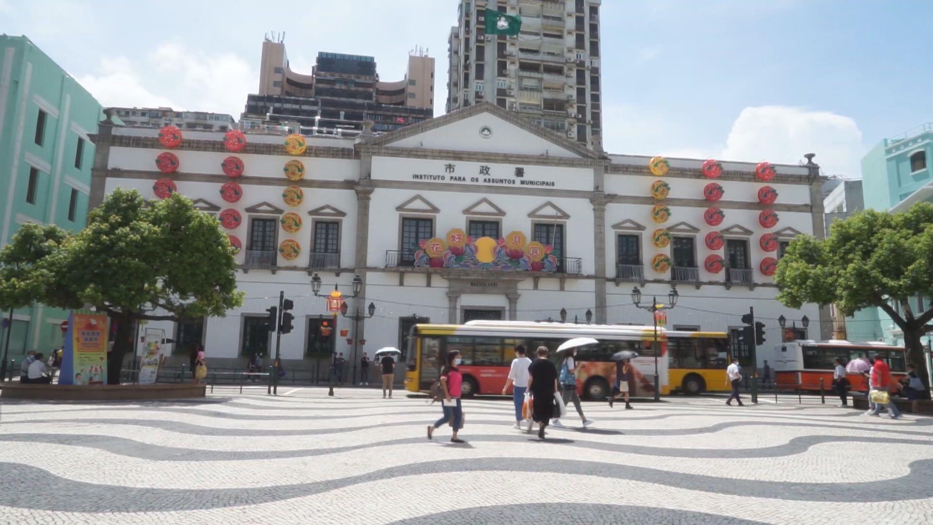 澳門對香港代表團將採取一系列防疫措施