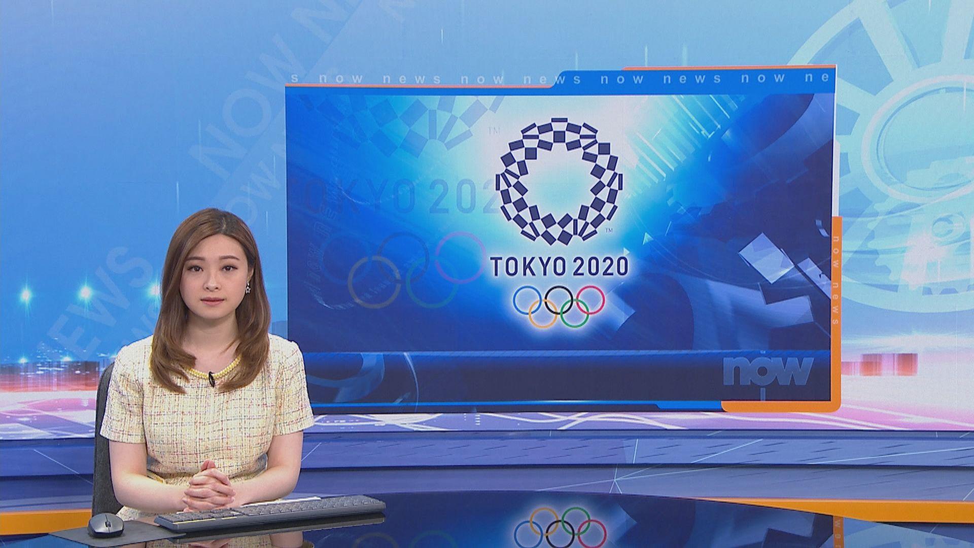 政府購入東京奧運轉播權供五間本地持牌電視台播放