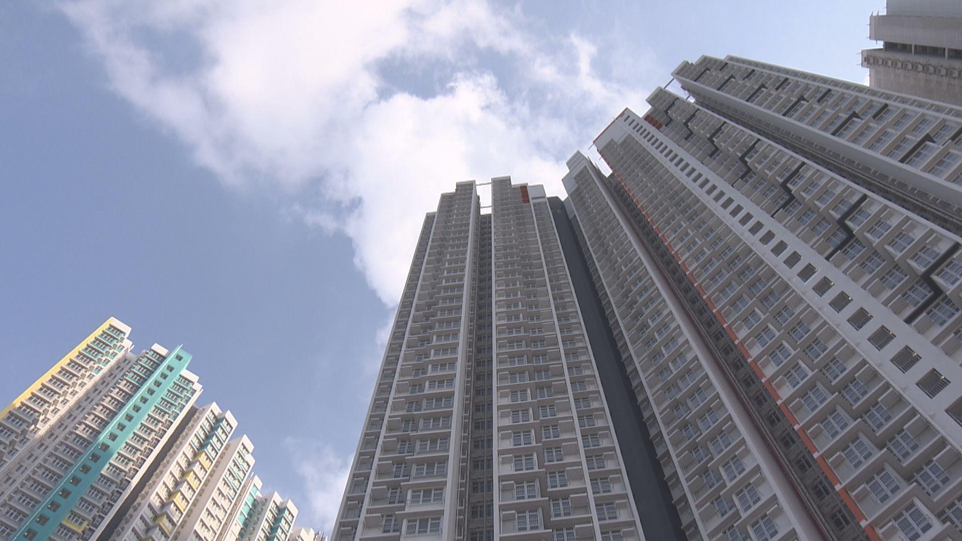林鄭月娥:增加資助出售房屋供應