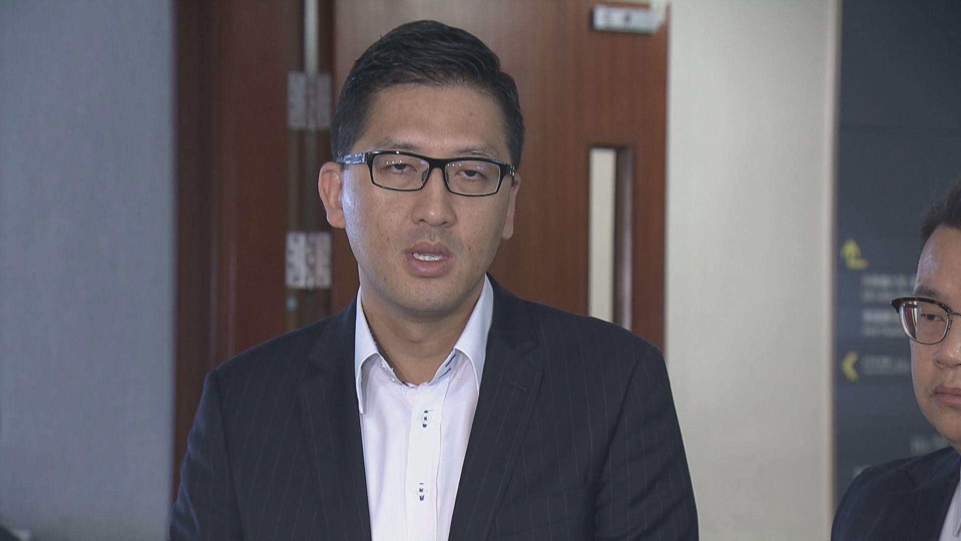 民主黨批林鄭無視區選結果促政府問責下台