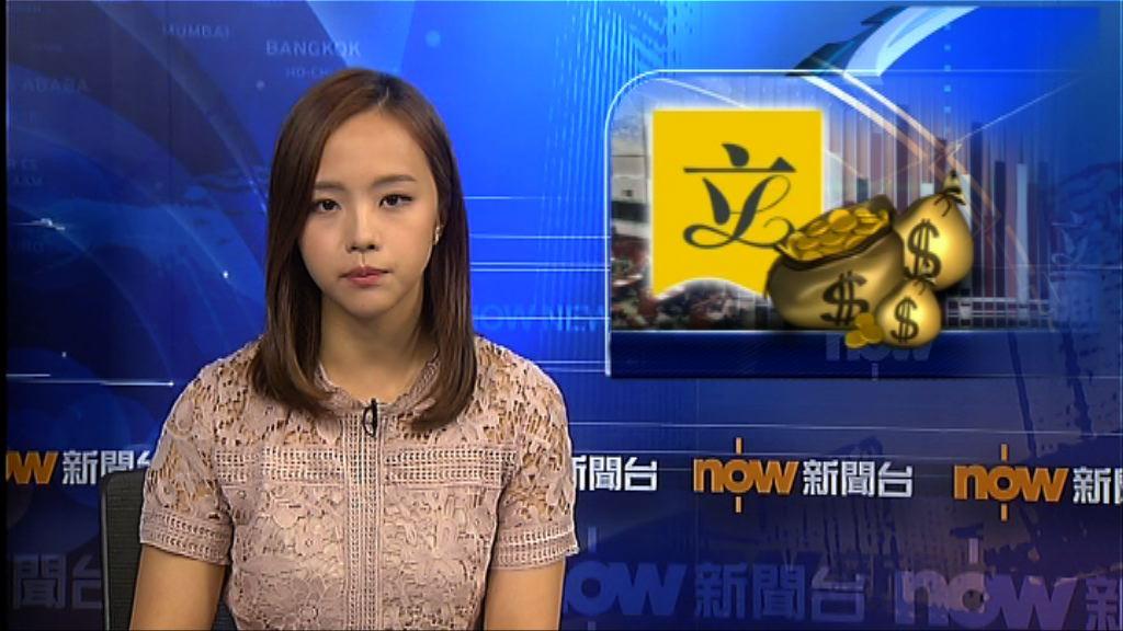 張建宗否認抽起財委會元朗天橋項目議程