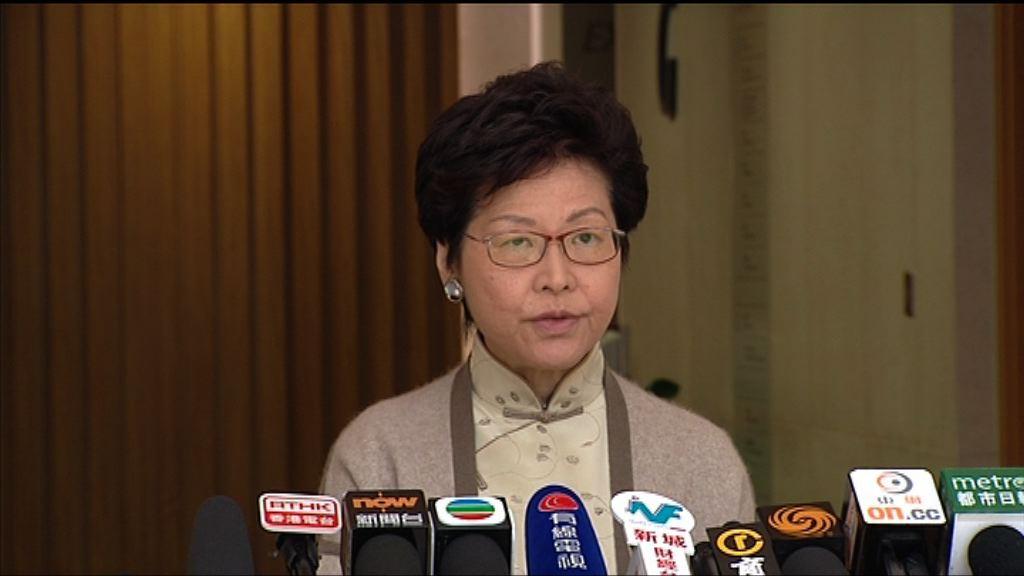 倫明高法官獲委任成立委員會檢討專營巴士服務