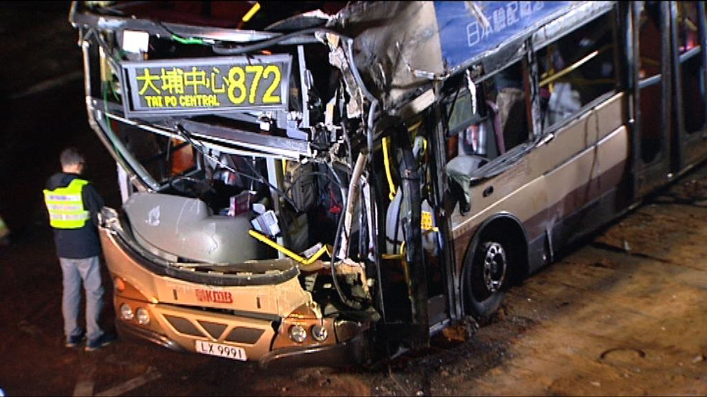 政府成立三人委員會檢討專營巴士服務