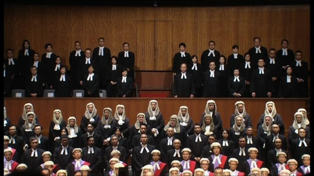 林鄭:普通法制須尊重一國憲制