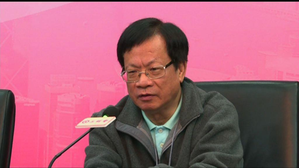 鄭耀棠:九巴解僱車長觸動工會底線