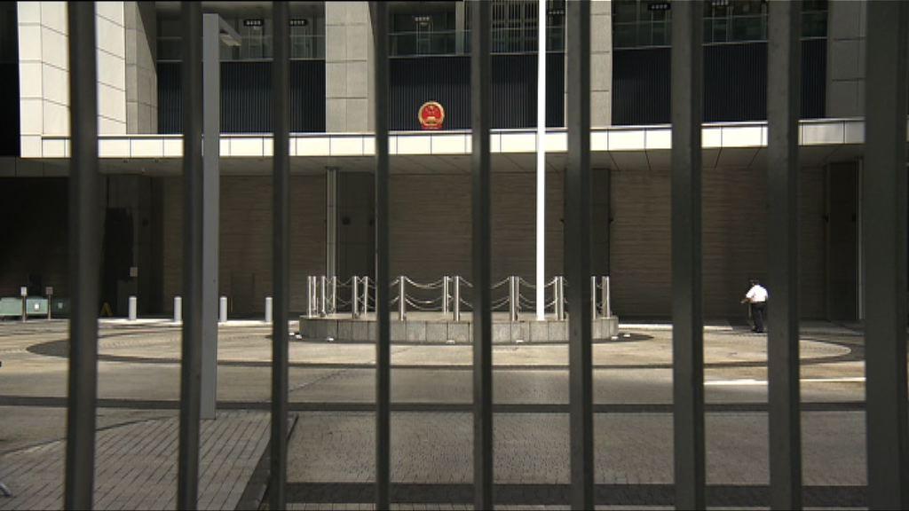 林鄭:重開公民廣場料三個月後有決定