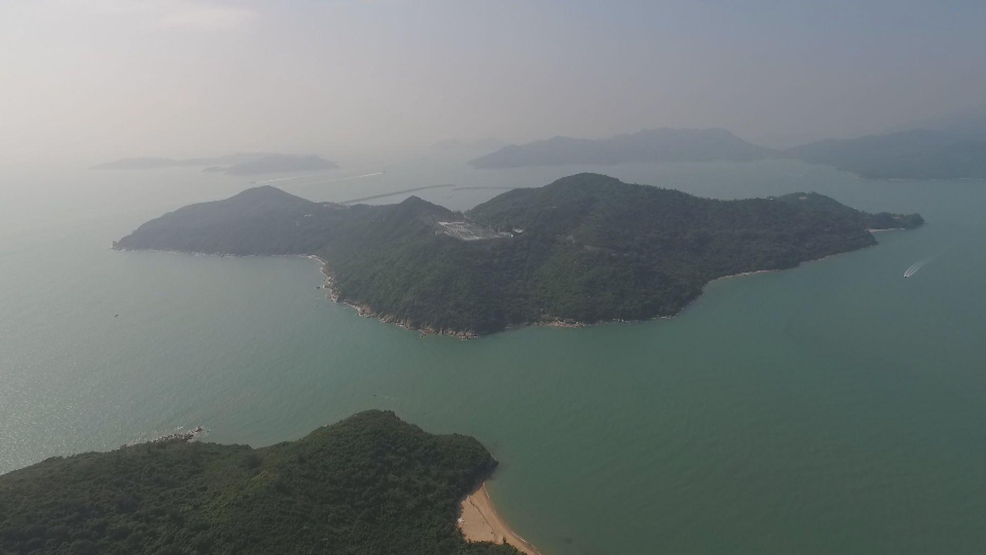 【2.2億元】政府批中部水域人工島研究顧問合約 料42個月內完成
