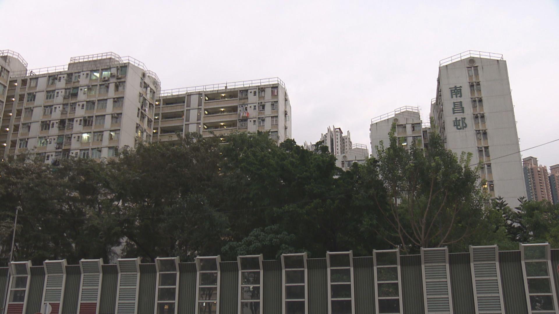 陳帆:已收回約640個租置單位 將連同綠置居推售