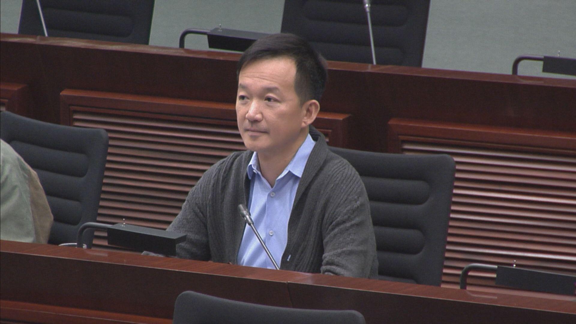 陳志全私人檢控郭偉强普通襲擊 法庭已發傳票