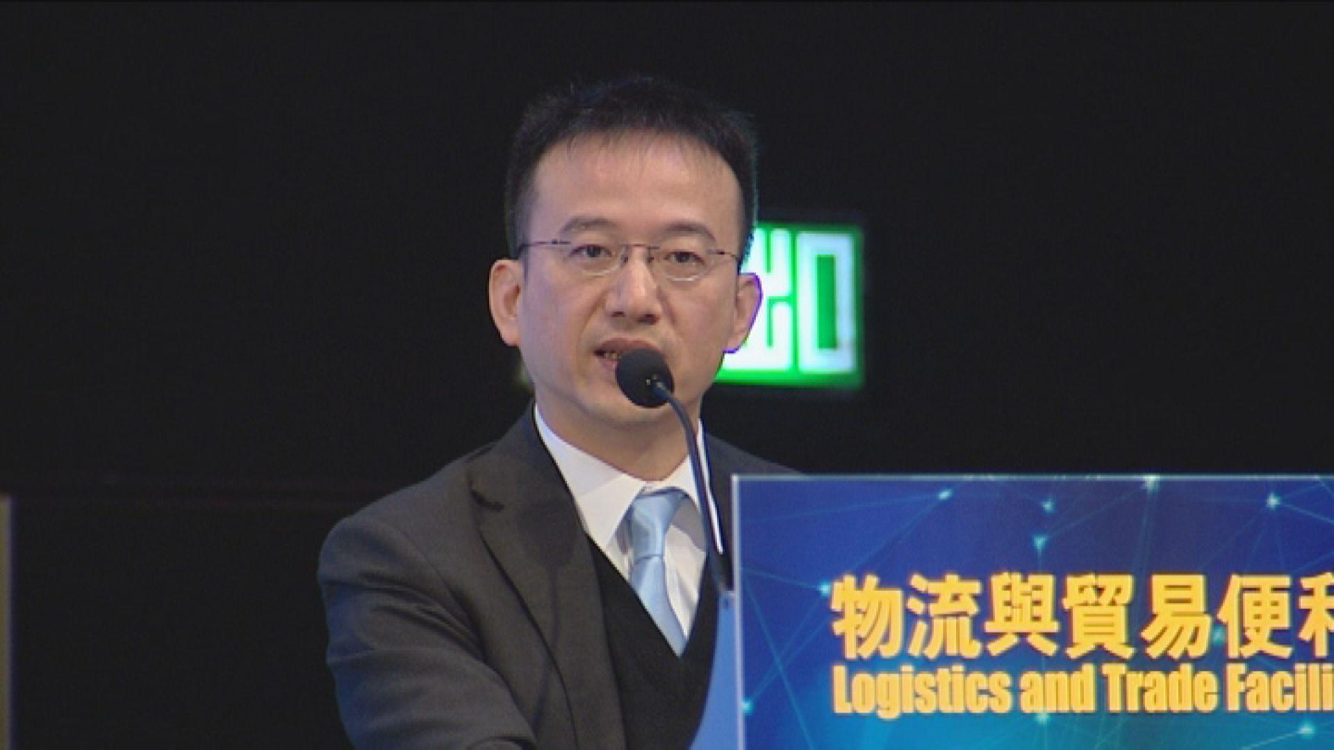 政制局副局長陳帥夫因健康問題請辭