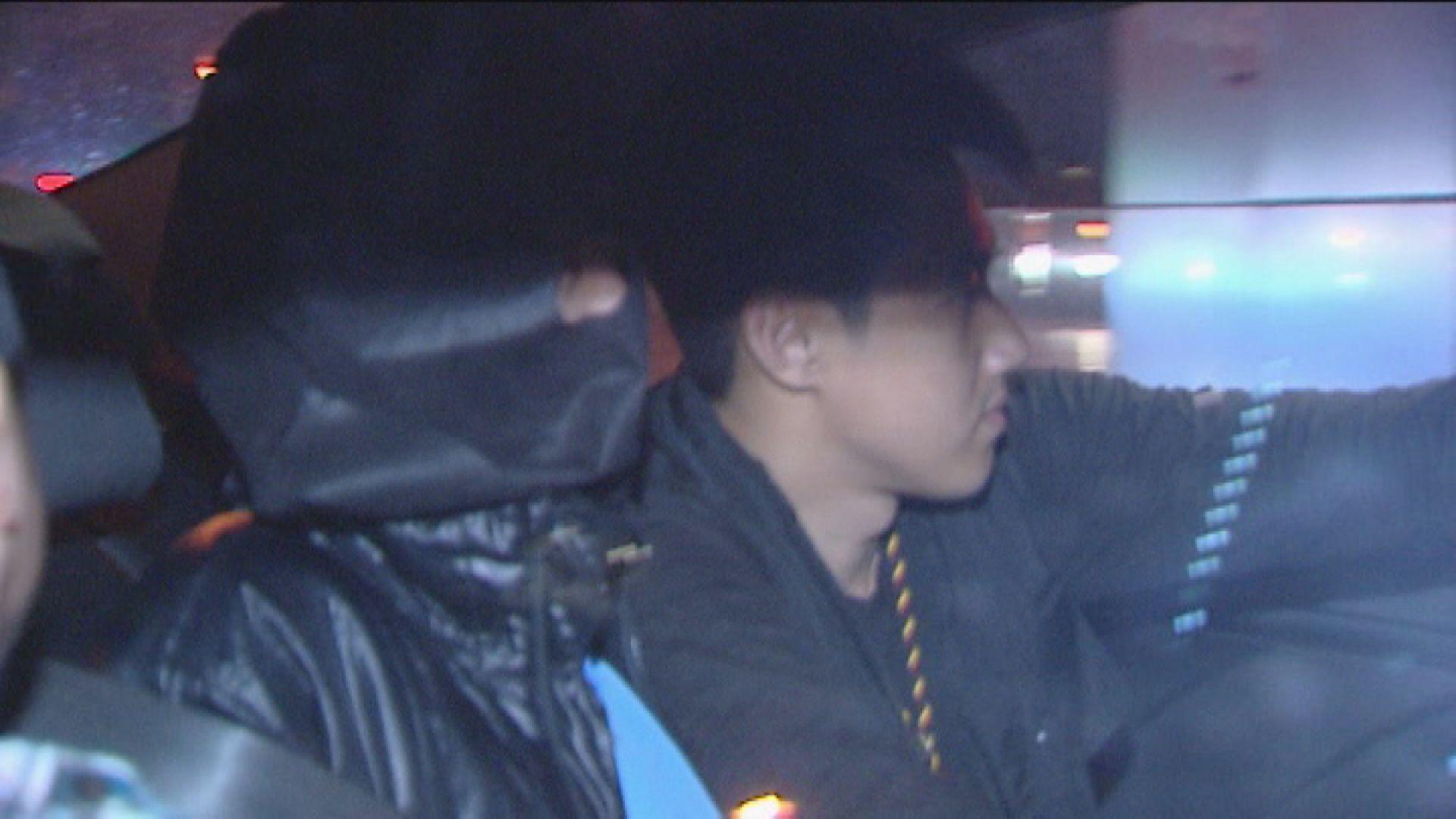 報章引述消息人士指陳同佳願到台灣自首