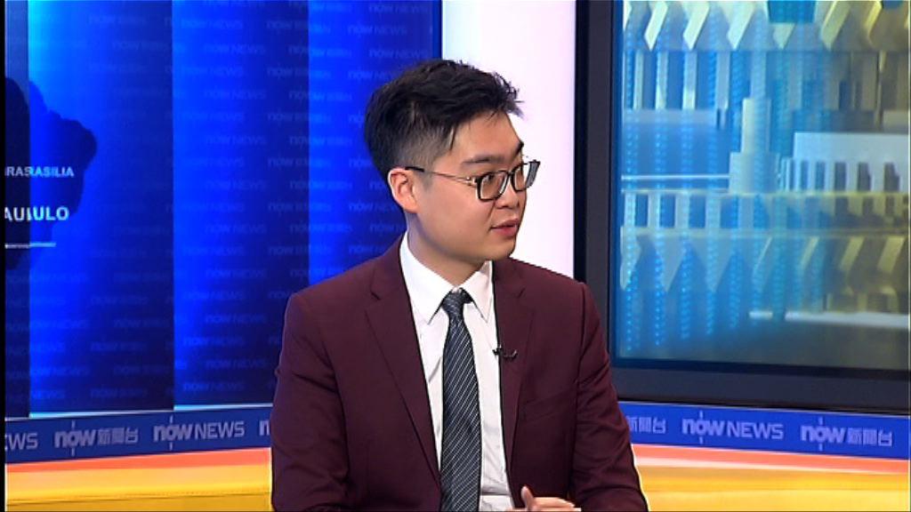 陳浩天:法庭判決是把釋法延伸至參選