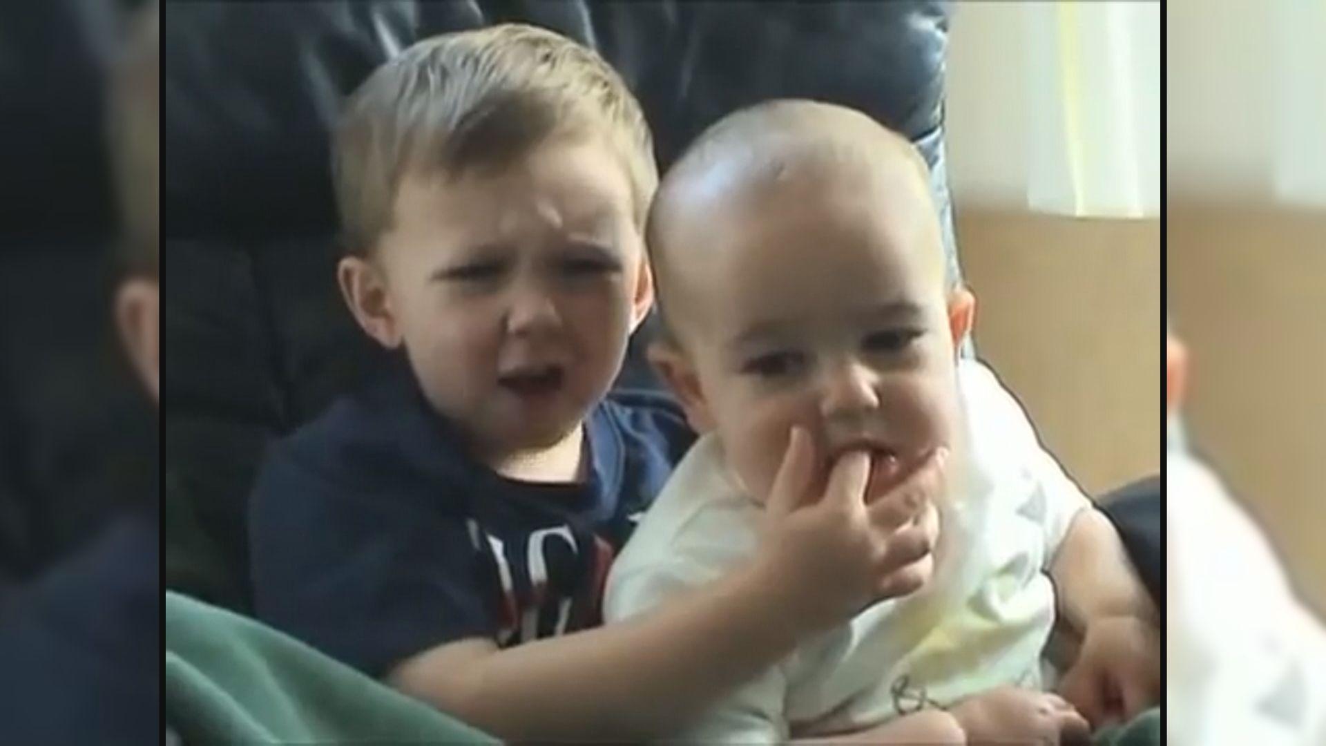 《查理咬我的手指》短片以NFT形式拍賣出售